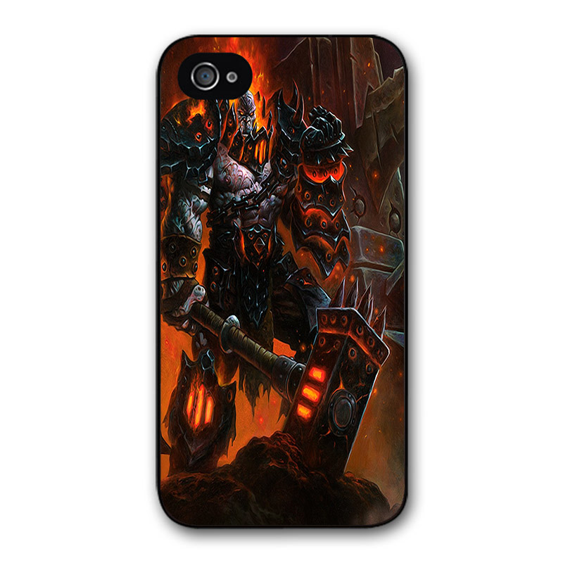 For-iPhone-4s-5-5s-SE-5c-6-6s-plus-world-of-warcraft-WOW-theme-Hard4